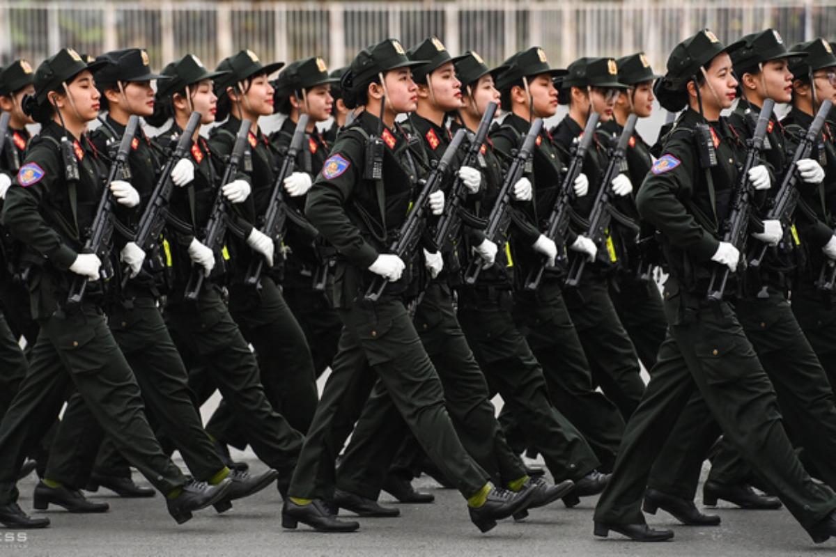 ベトナムは40番目にいい国:世界で一番「いい国」ランク、日本2位