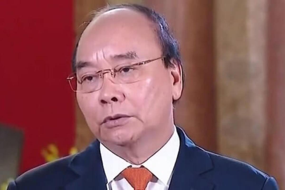 ベトナムが中国に歩み寄りか、フック国家主席が協力強化の意向示す