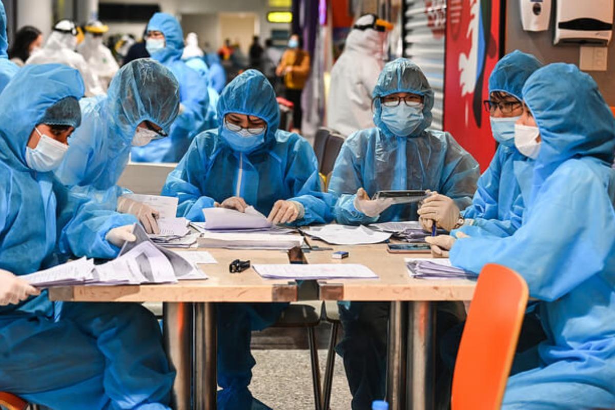 ハノイ、カラオケなど営業停止に 新型コロナ感染防止措置で