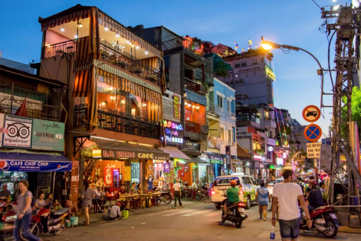 ホーチミン:中・小規模の飲食店の営業について議論開始