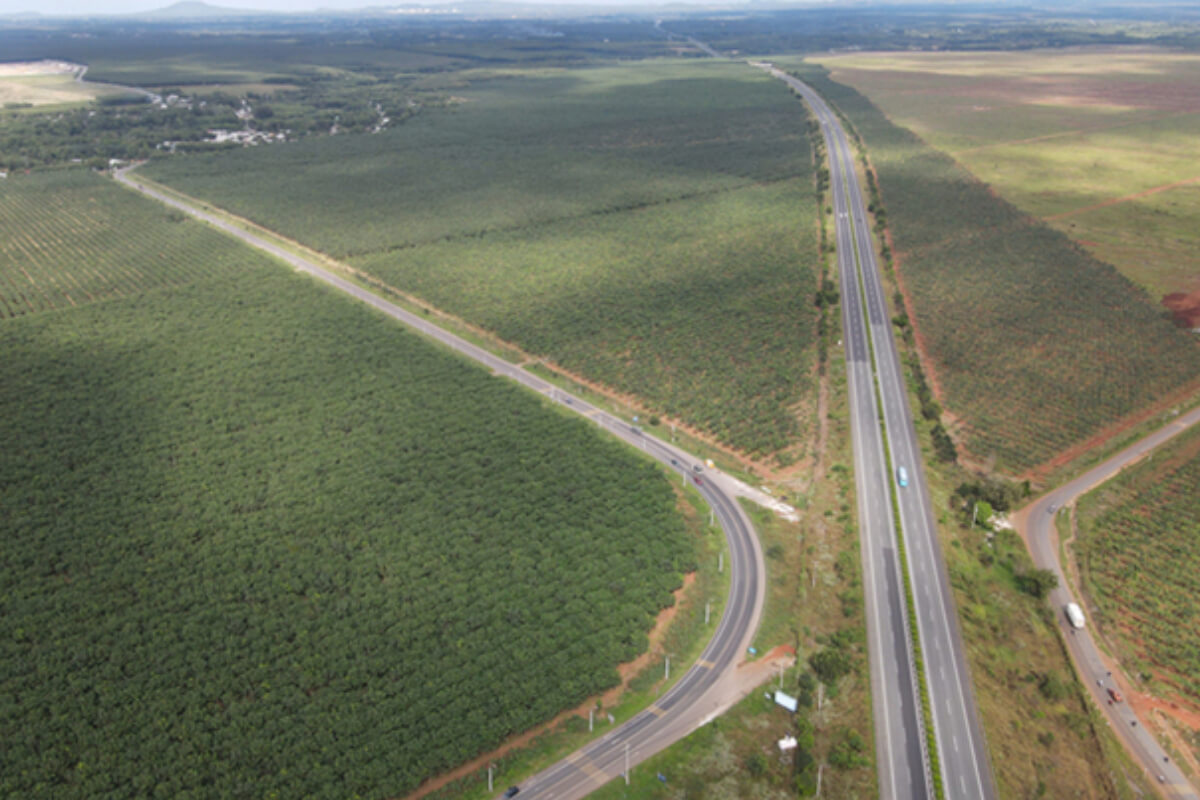 ロンタイン国際空港の幹線道路建設承認、総工費335億円