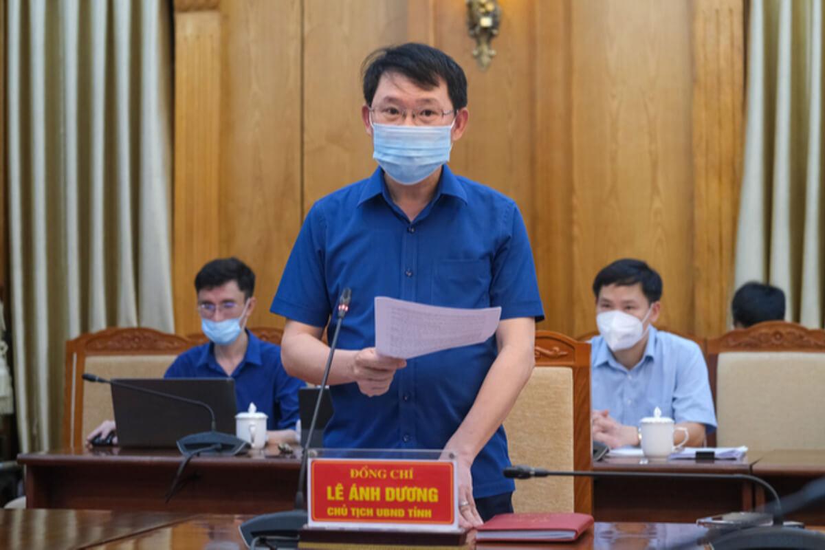 バクザン省人民委員長:1日数百人の感染は想定内 経済との両立図る