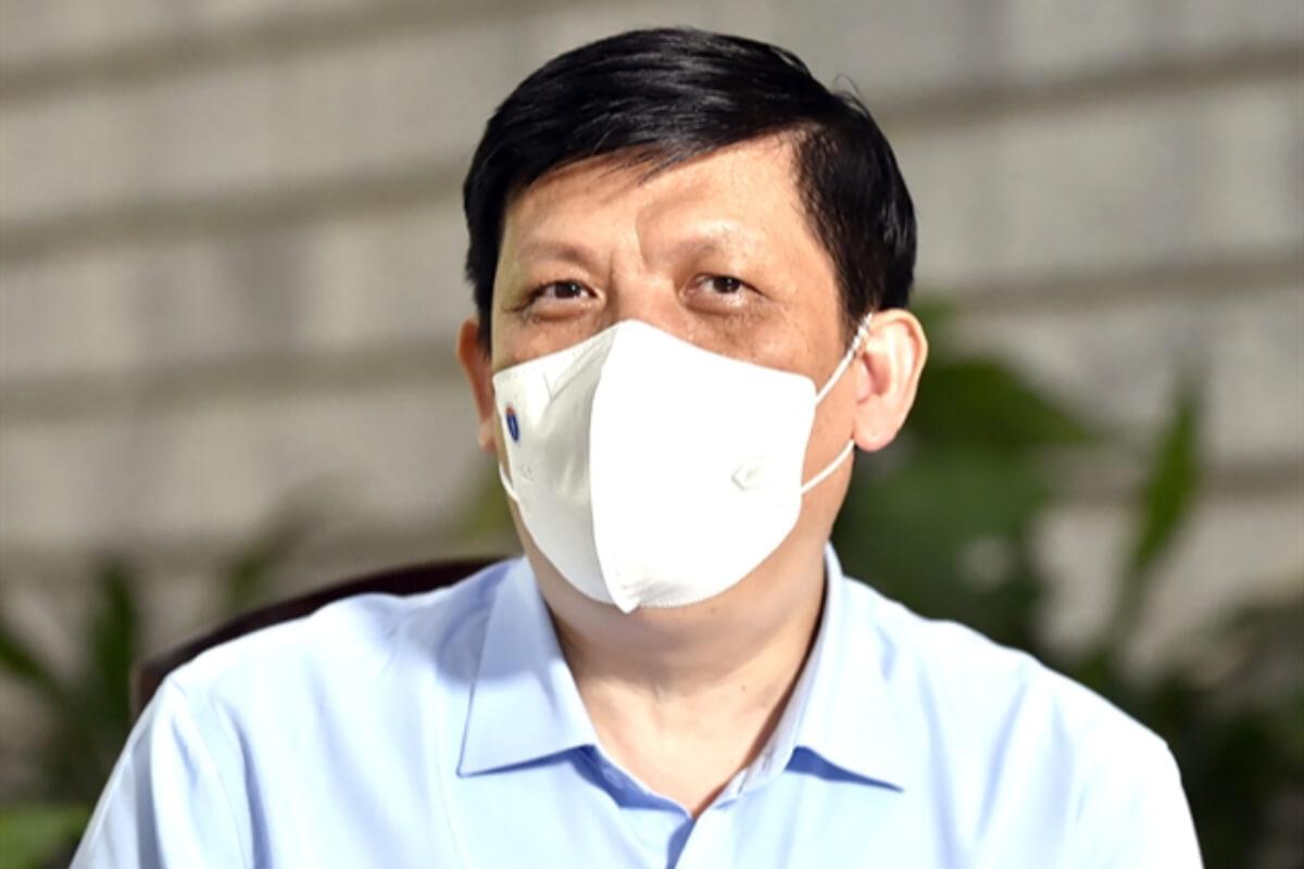 ベトナム:今年末までに1億5000万回分のワクチン確保目指す
