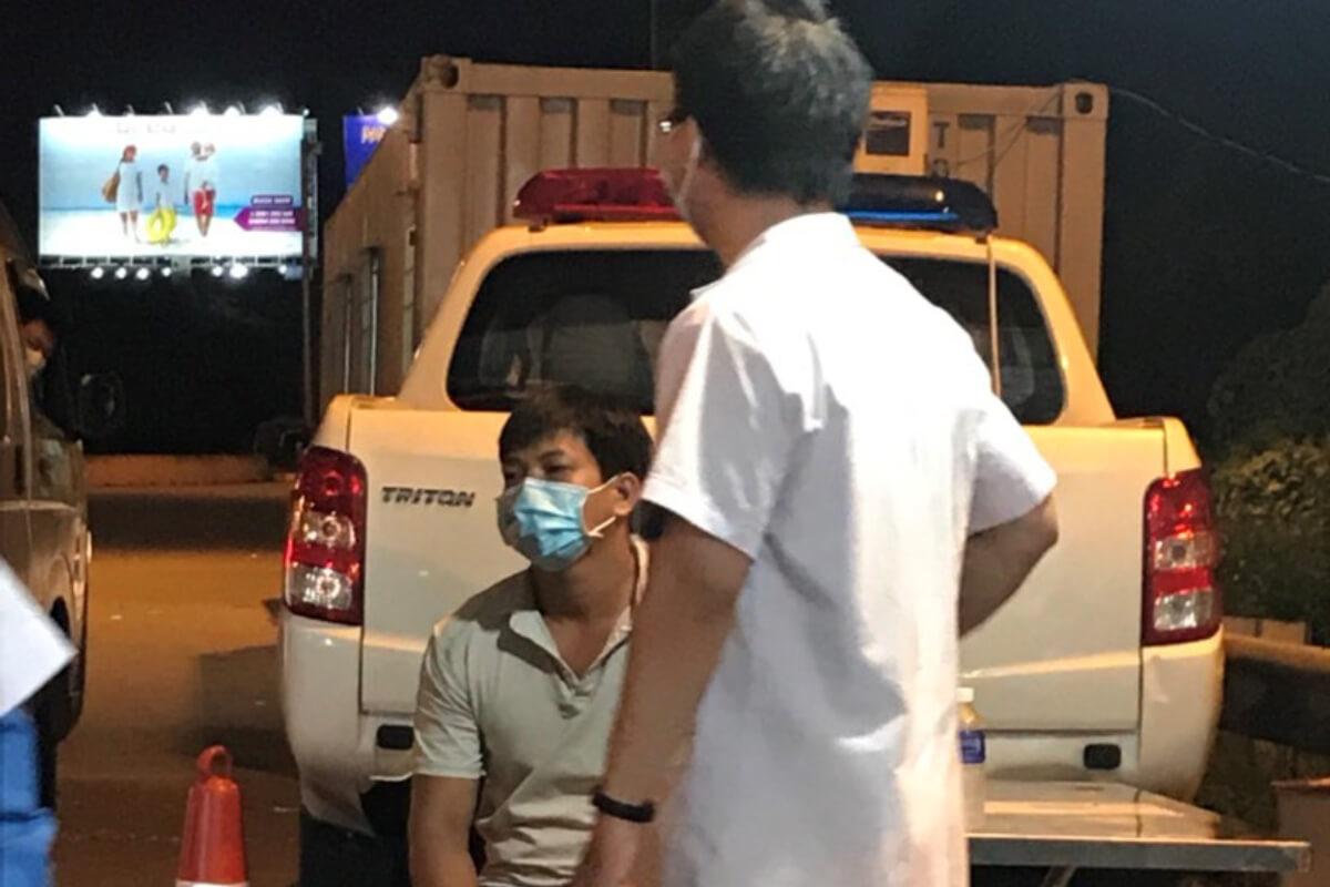 中国人・バングラデシュ人5人、隔離終了前にホーチミンに入域試み