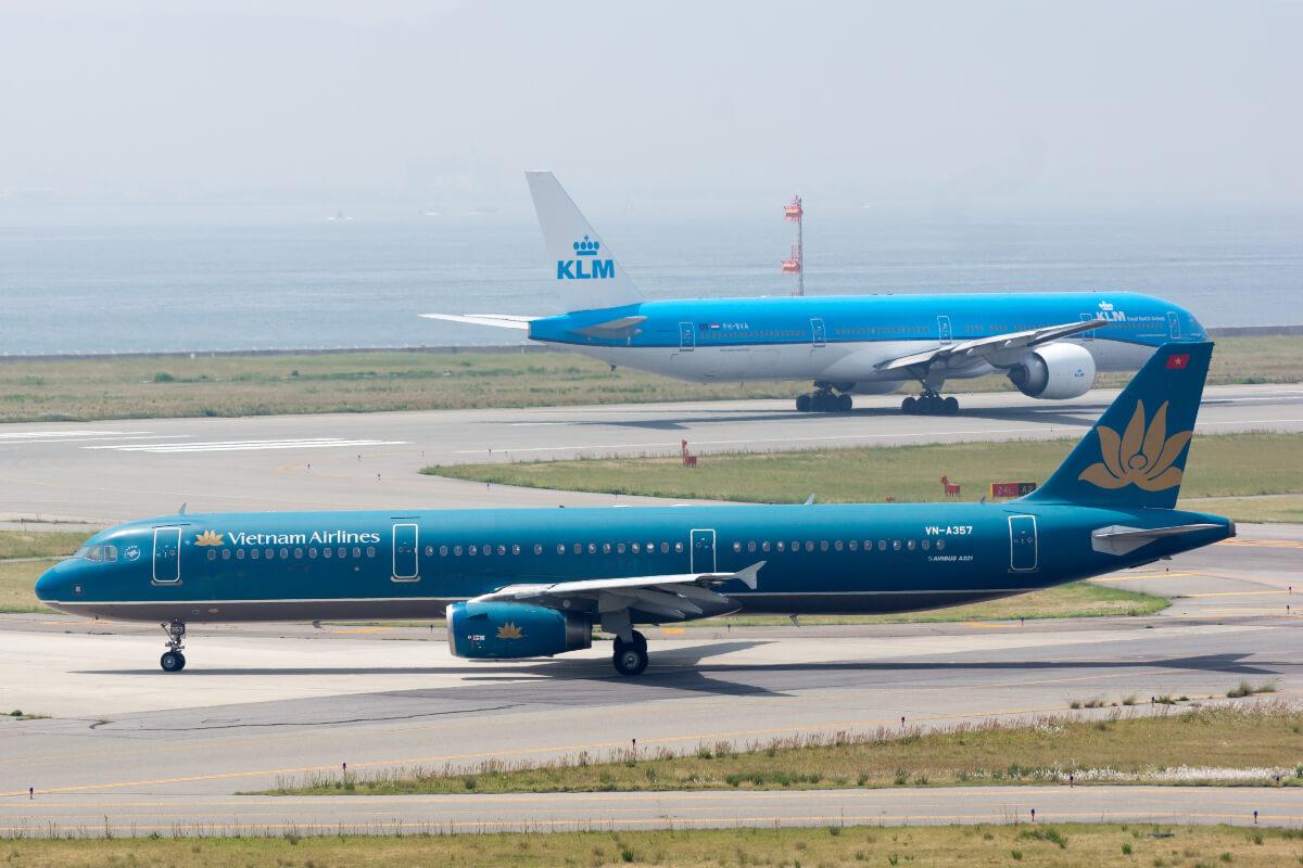 ベトナム航空が航空機11機を売却、世代交代と資金確保で