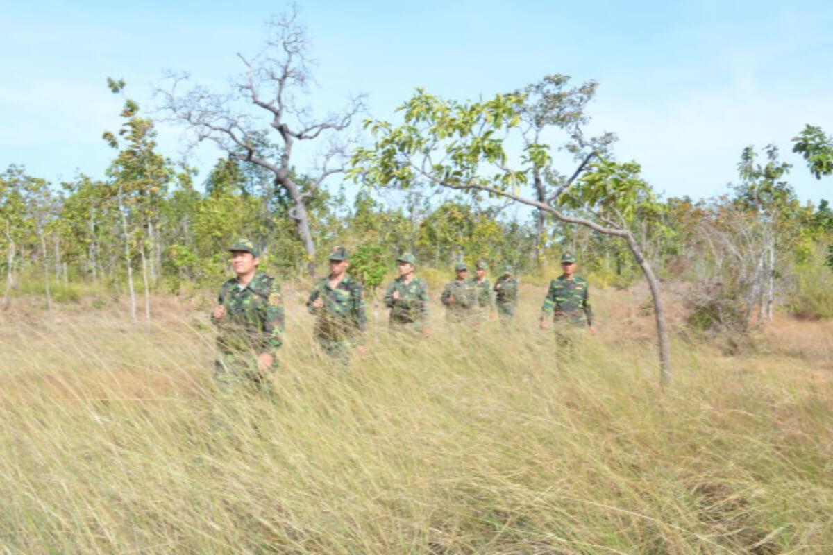 ベトナムへの不法入国止まらず、3日で319人を逮捕