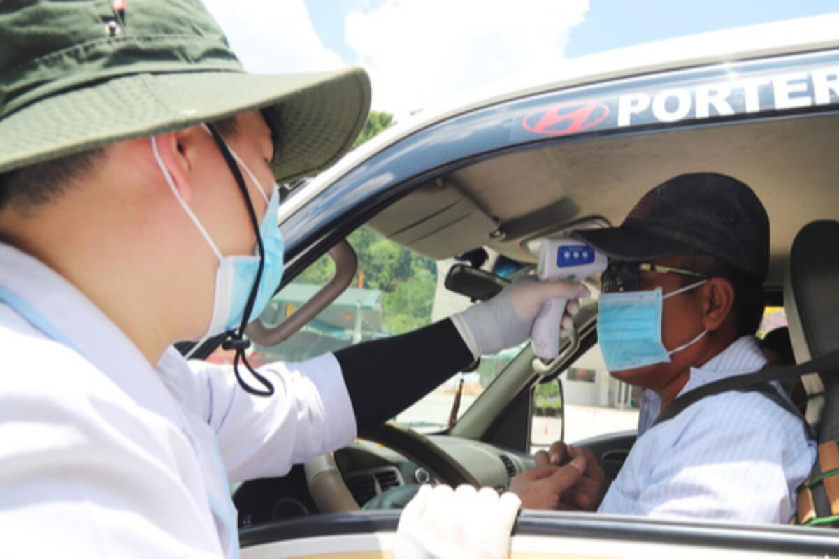 ラムドン省:ホーチミンから入域する人の隔離措置緩和