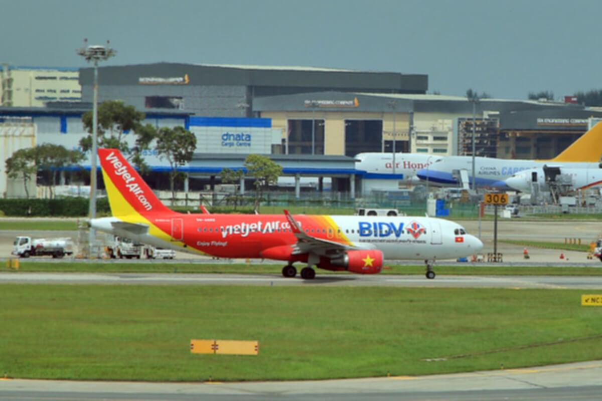 ベトジェット航空もIATAトラベルパス試験運用、国内2社目