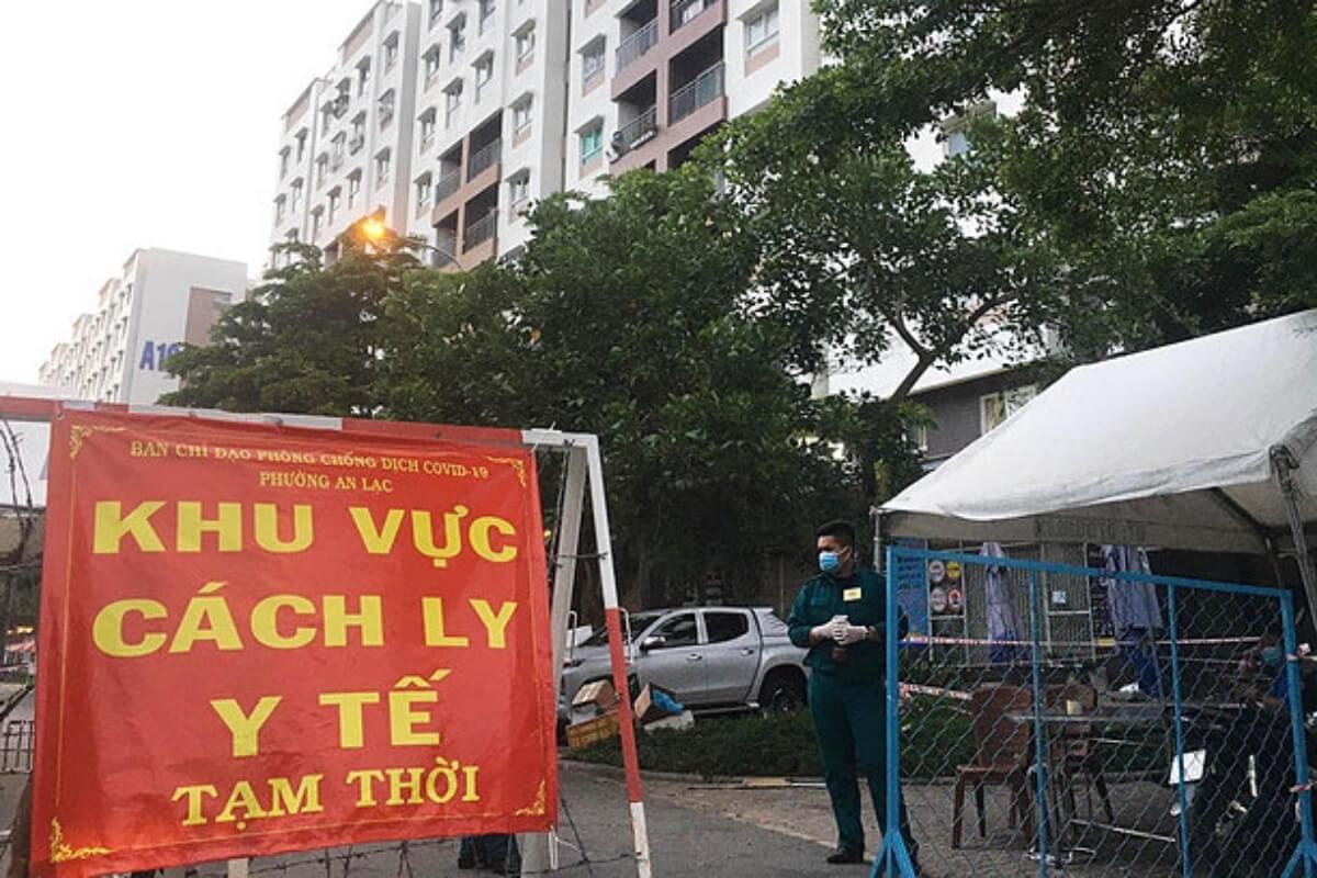 ホーチミン:社会隔離厳格化を決定、自宅待機タクシーの運行停止など