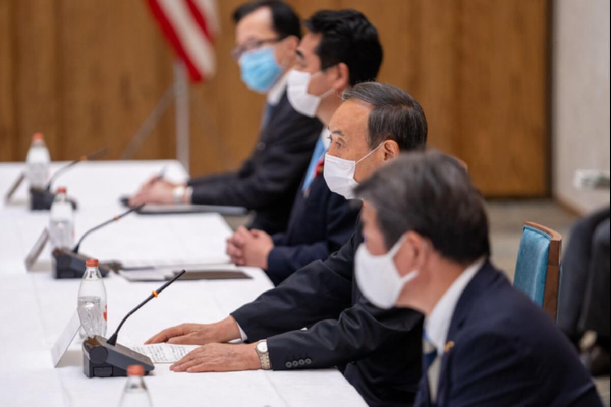 日本、ベトナムにワクチン100万回分追加提供へ、合計200万回分