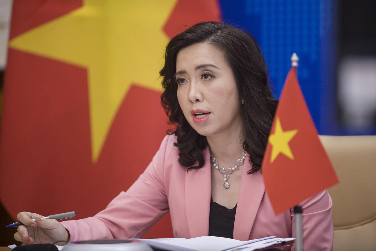 ベトナム、在越外国人にもワクチン接種か 外務省が発言