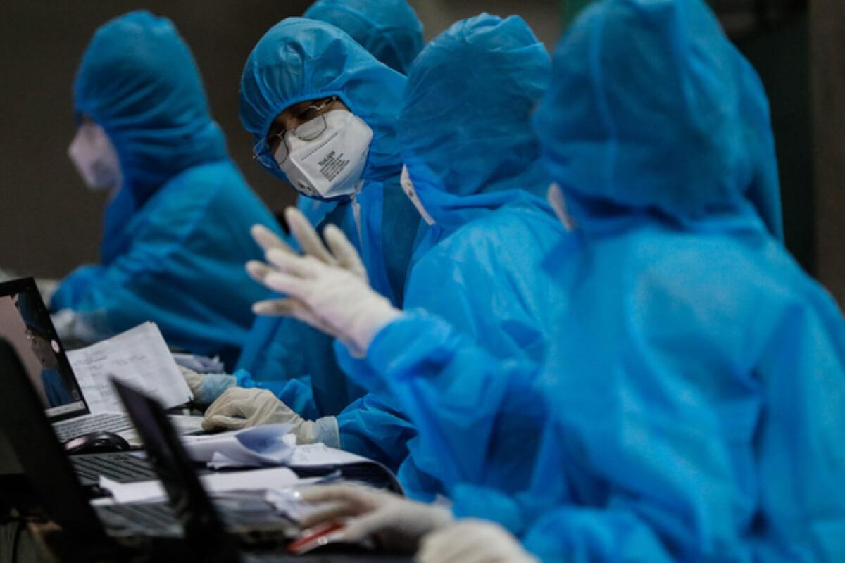 ベトナムで新たに115人の新型コロナ感染者:30日午後発表