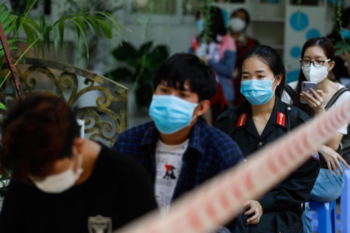 新規感染者247人、4波の感染者計1万7000人超 5日午後発表