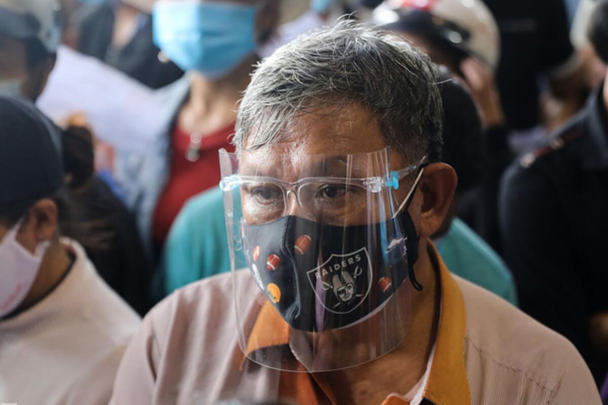 ベトナム:新たに新型コロナ感染者277人を確認 6日朝発表