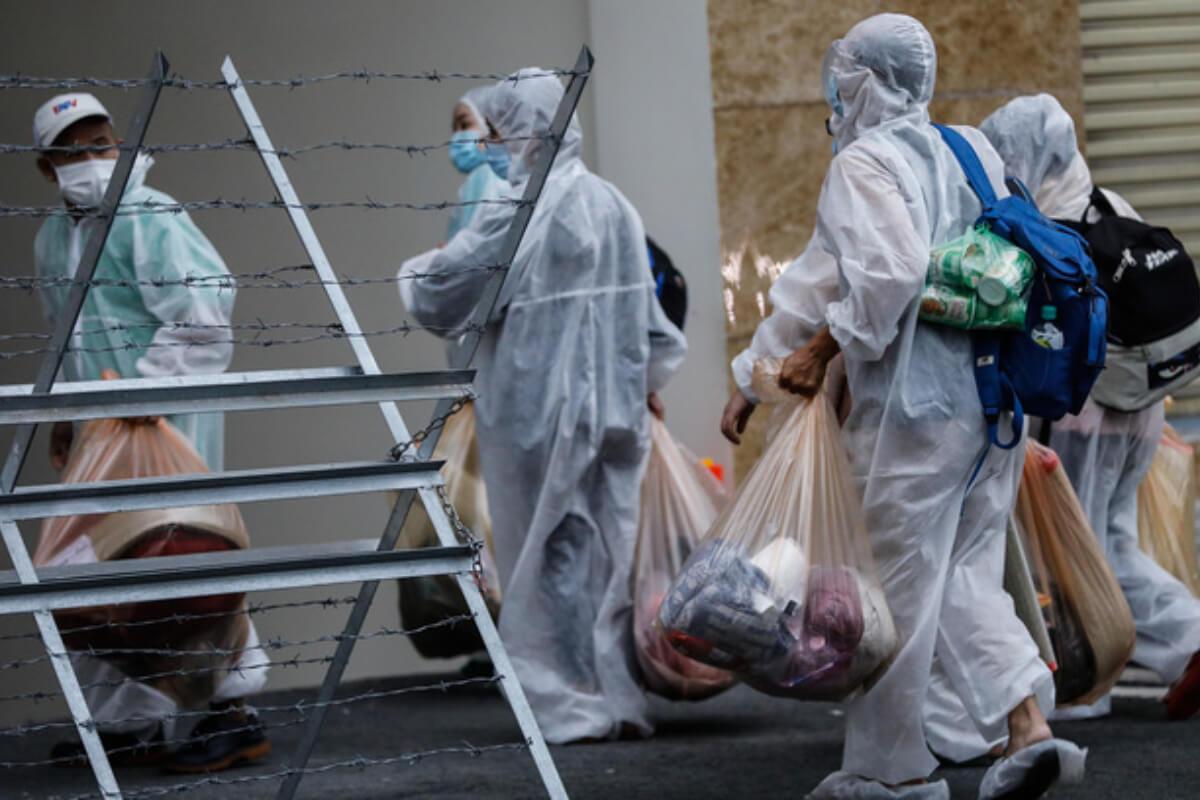 新規感染者314人、ホーチミンとビンズン省で 8日朝発表