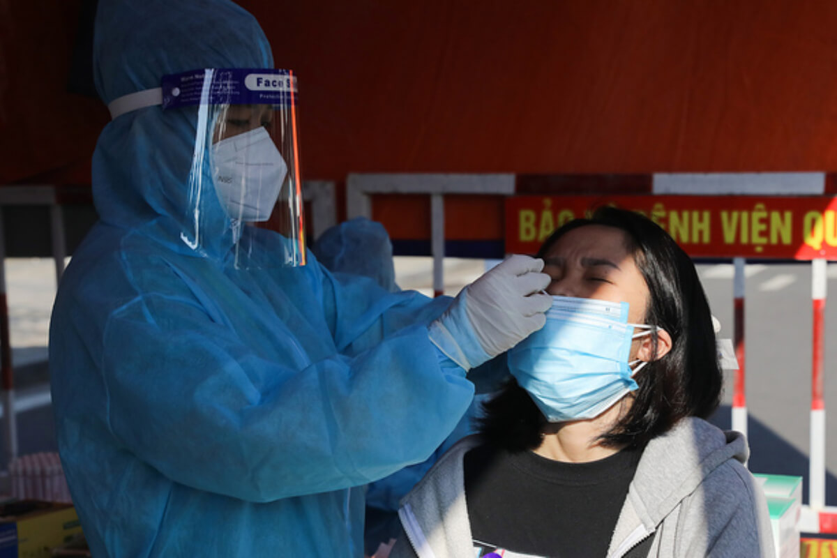 新規感染者423人、ホーチミンで350人 9日朝発表