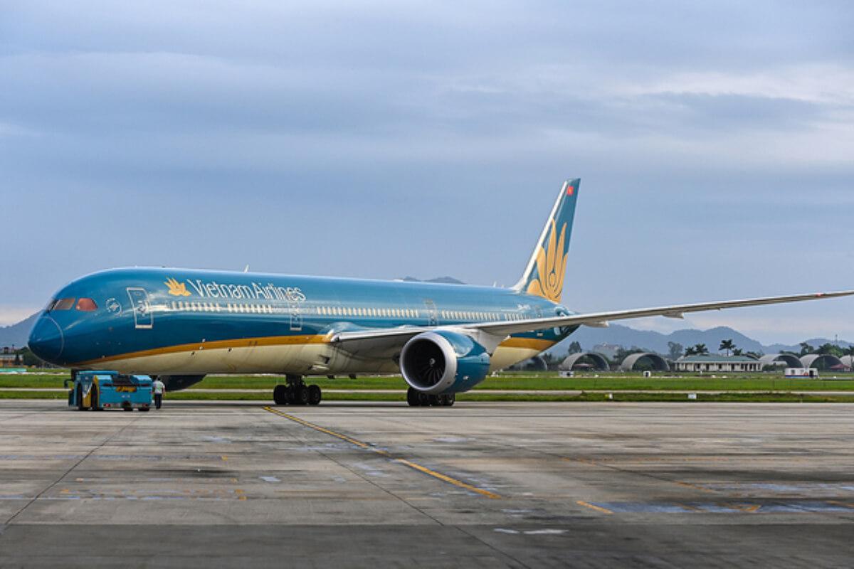 ベトナム航空、アジア・欧州諸国間の国際線を再開 日独豪など