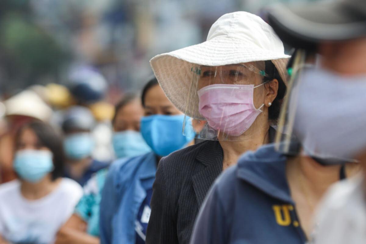 ベトナム:新たに新型コロナ感染者801人を確認 15日朝発表