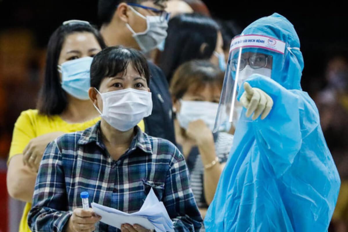 ベトナム:入国者、濃厚接触者の隔離期間を14日間に短縮