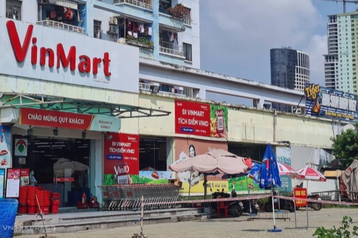 ビンマート・ビンマート+23店舗が一時閉鎖、食肉業者の感染に関連