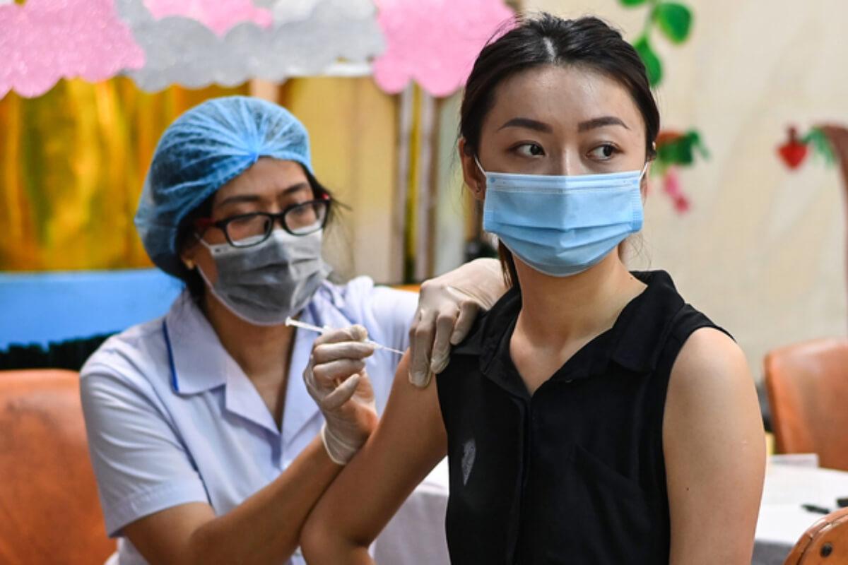ベトナム、ファイザー製ワクチン5000万回分受取へ 第4四半期に