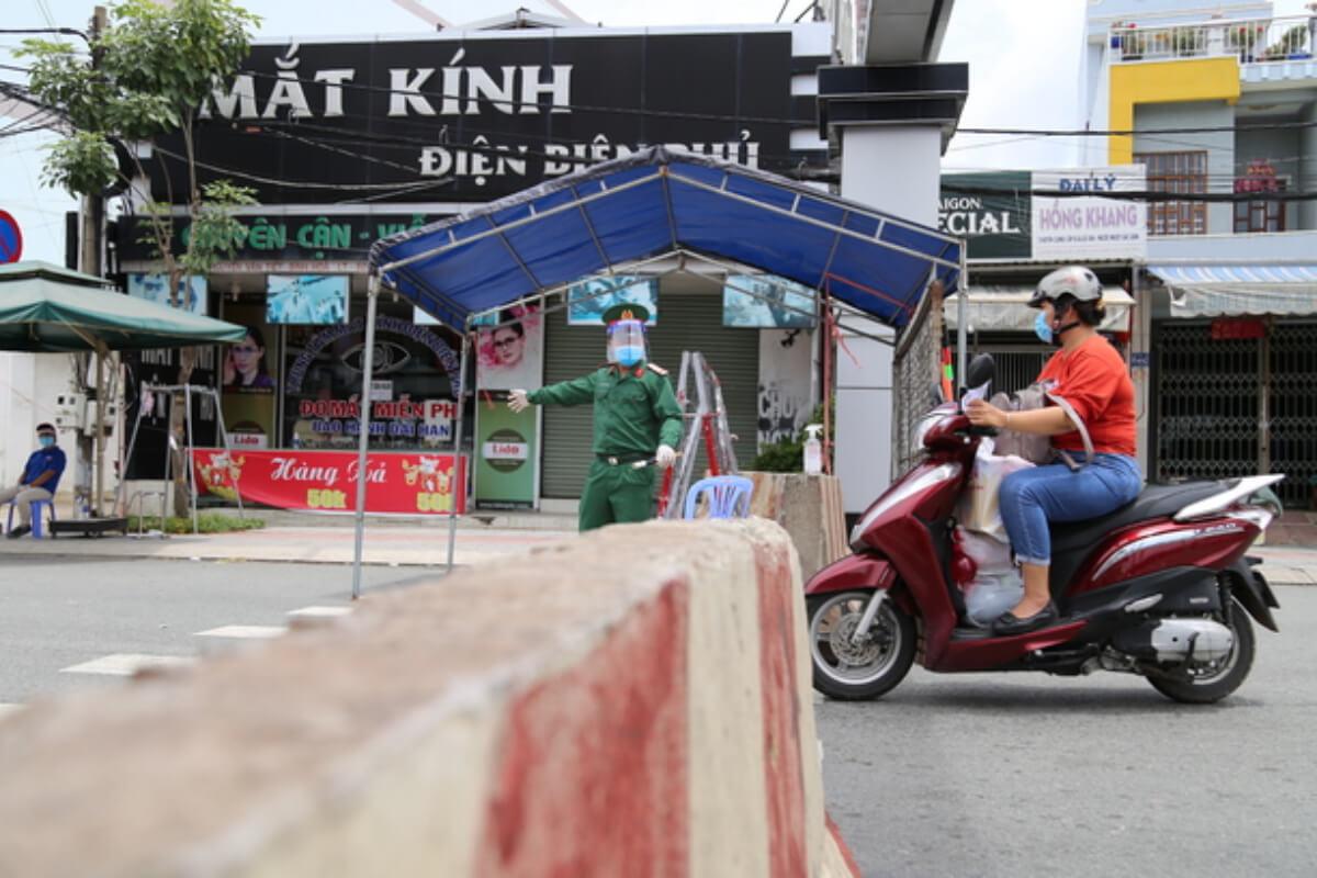 ベトナム:新たに新型コロナ感染者3941人を確認 5日朝発表