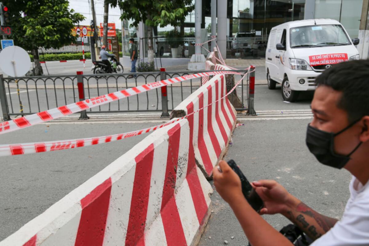 ベトナム:新たに新型コロナ感染者4009人を確認 6日朝発表
