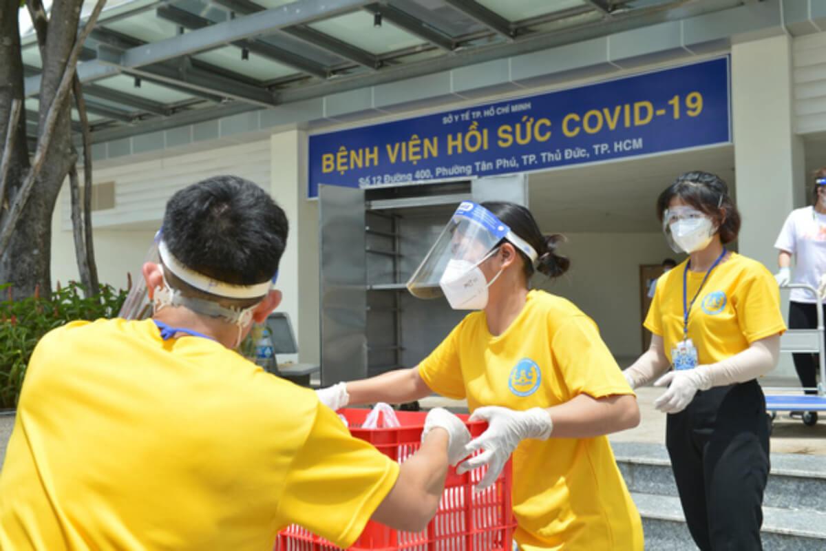 ベトナム:新たに新型コロナ感染者4639人を確認 12日朝発表