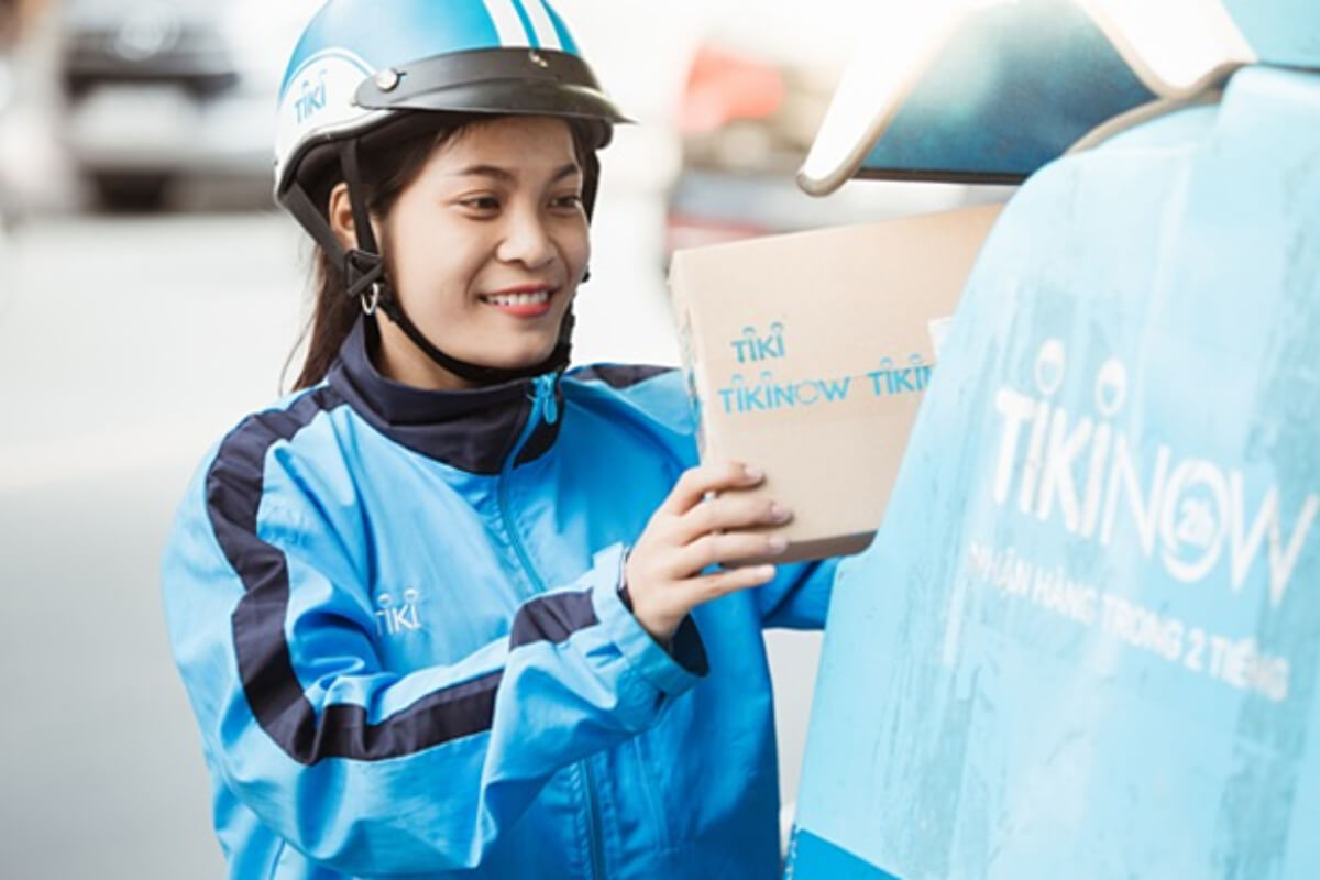 ベトナムECサイトTiki、台湾通信会社から2000万ドル調達