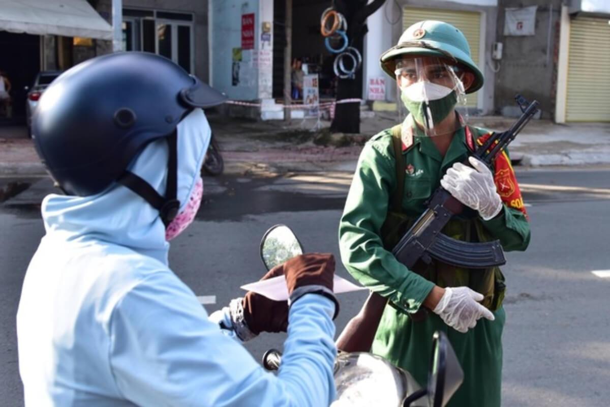ベトナム:新たに新型コロナ感染者1万383人を確認 23日夜発表