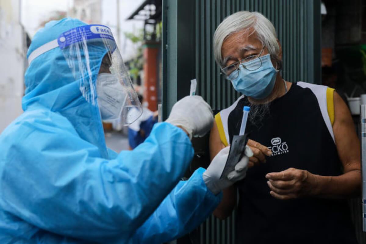 ベトナム:25日の感染者1万2096人、前日より1296人増加
