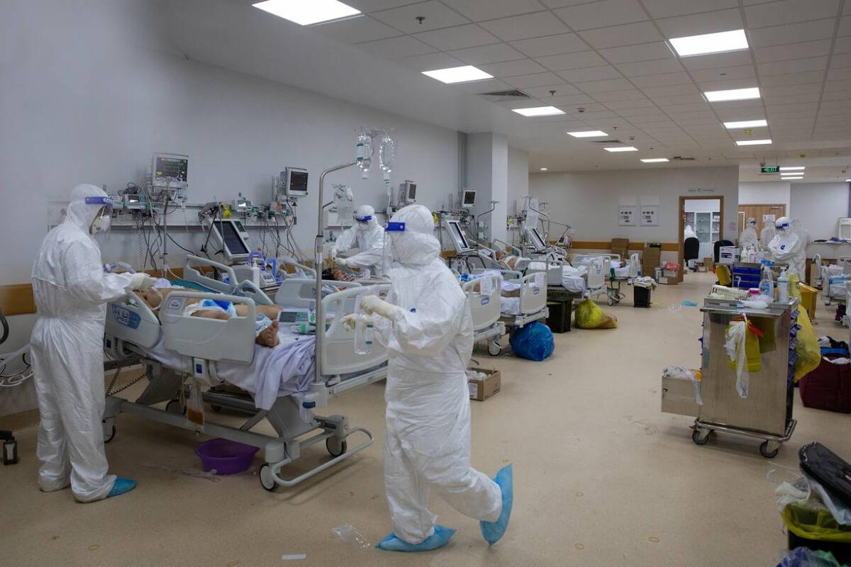 ホーチミン、新型コロナ死亡率は4.2% 世界平均と比べ高め