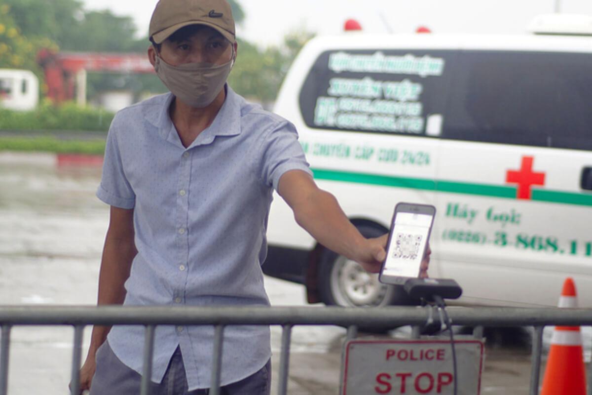 ベトナム:感染者1万496人、前日より672人減 14日夜発表
