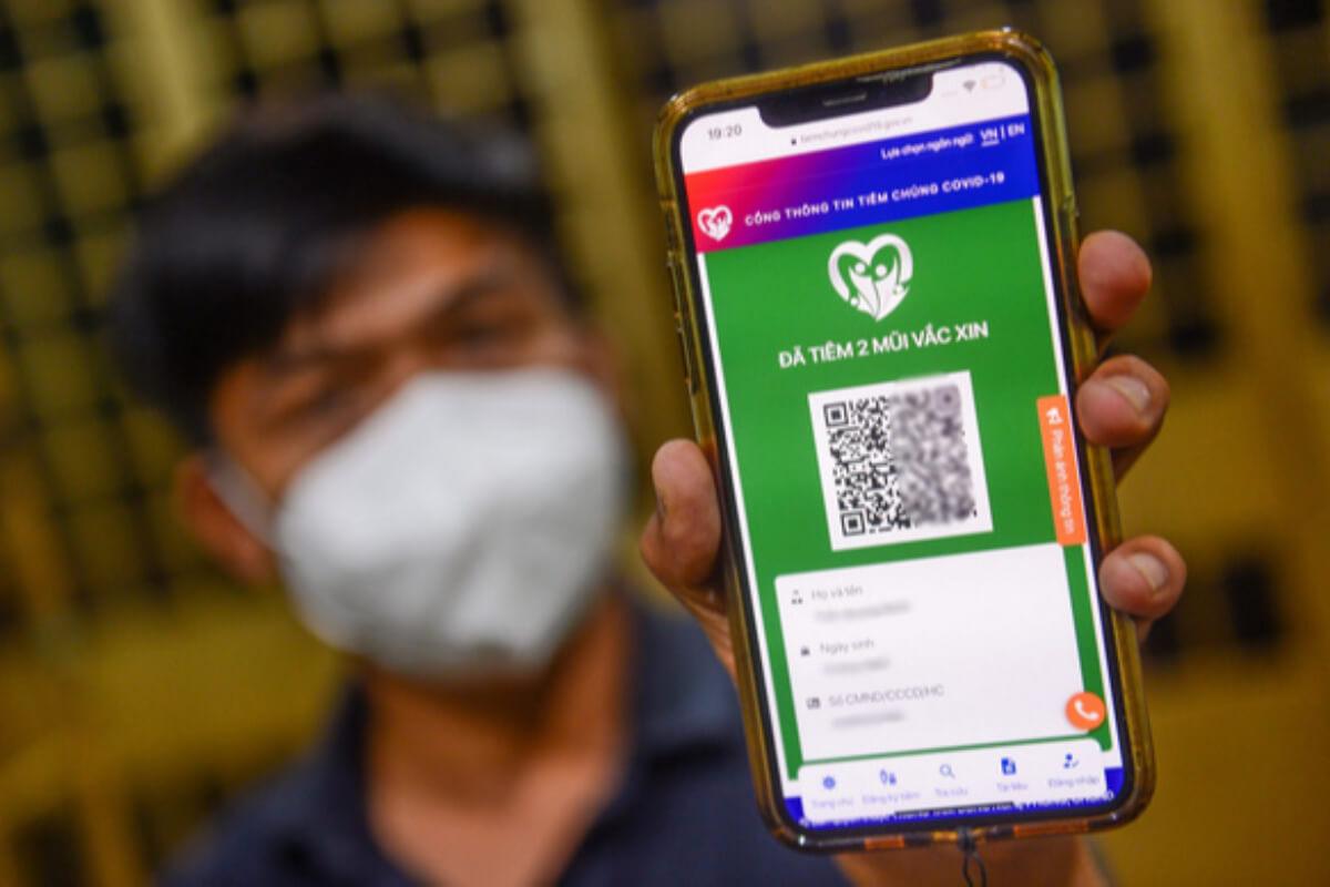 ベトナム:ASEANや日本などとのワクチンパスポート相互承認か