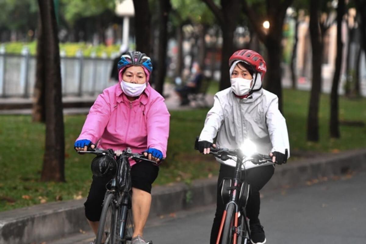 ハノイ含むベトナム北部、今週末が気温若干下がる見込み