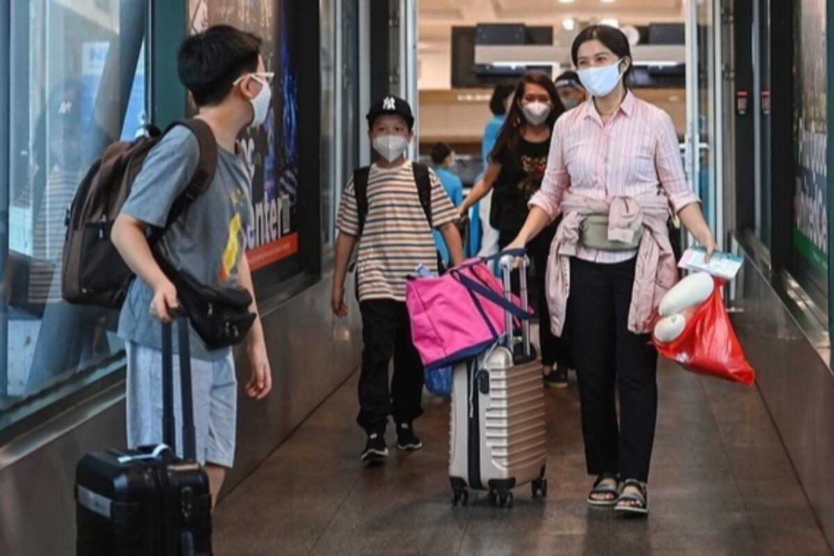 ベトナム:感染者3617人、前日から104人増 11日発表