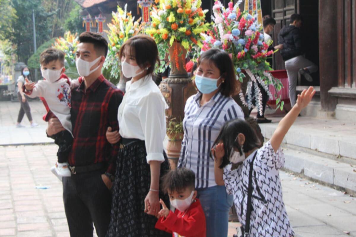 ベトナム、来年の旧正月は9日間か