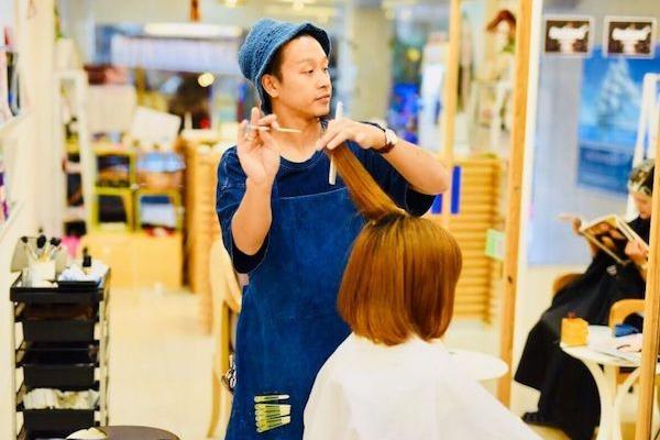 ハノイの日系美容室【te to te.】ご新規のお客様30%割引