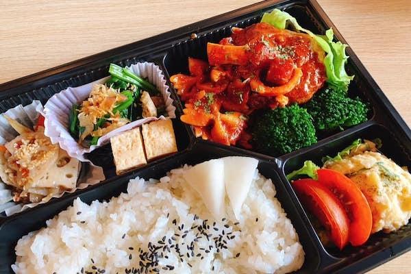 お家でも美味しい和食を!和創のデリバリーメニューがリニューアル!