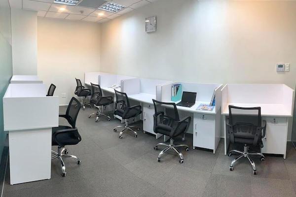 フジビジネスセンター|コーワーキングスペース残り1席