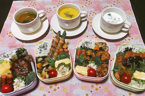 桜々,デリバリー,ビンタン,逸品,定食,お弁当