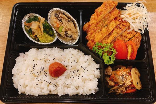 和創,日本食,創作料理,ファンビッチャン,居酒屋,デリバリー