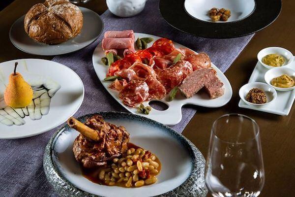 JW-Dining,ベトナム料理,マリオットホテル,イタリアン,スイーツ,デリバリー