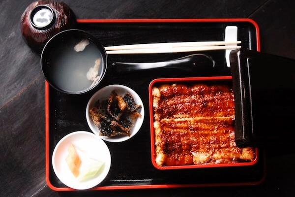岡ちゃん食堂,うな岡,うなぎ,うな重,日本食,デリバリー