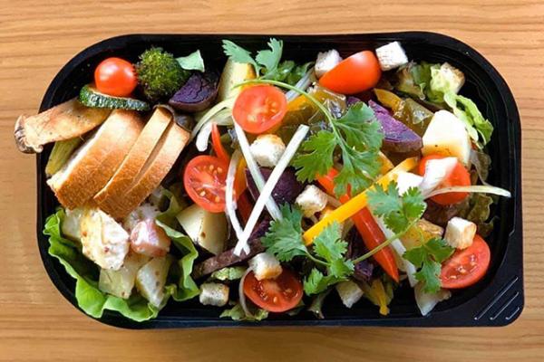 宅配野菜,BulkBox,野菜,オーガニック野菜,デリバリー,新鮮野菜