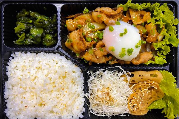 くおん,蕎麦,天ぷら,デリバリー,日本食,天丼