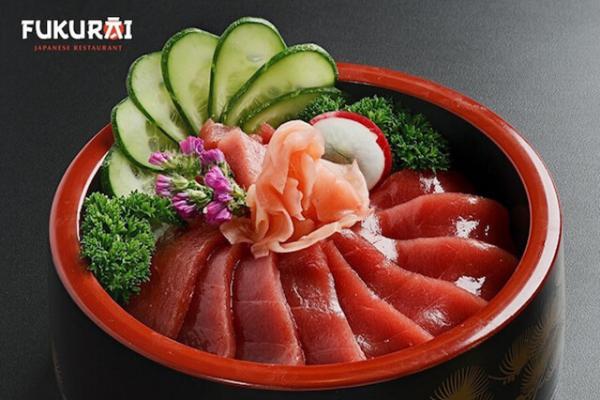 福来,リンラン,日本食,寿司,カレー,デリバリー