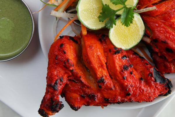 フードショップ45,カレー,インドカレー,デリバリー,インド料理,バーディン