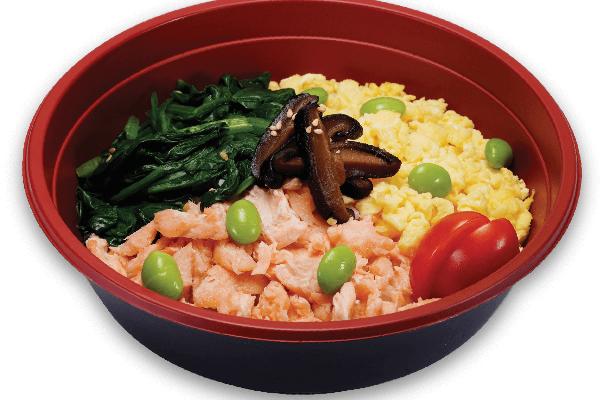 東京デリ,デリバリー,ハノイ,日本食,和食,お弁当