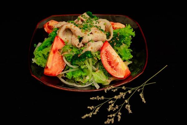 ハノイ,令和,日本食,お好み焼き,鉄板焼き,デリバリー